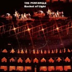Pentangle - Basket Of Light