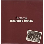 Pentangle - History Book
