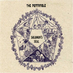 Pentangle - Solomon's Seal