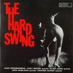 Pepper Adams Quintet - The Hard Swing