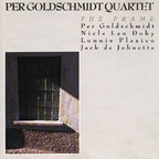 Per Goldschmidt Quartet - The Frame