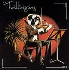 "Percy ""Thrills"" Thrillington - Thrillington"