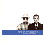 Pet Shop Boys - Discography · The Complete Singles Collection
