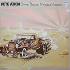Pete Atkin - Driving Through Mythical America