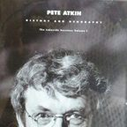 Pete Atkin - History And Geography · The Lakeside Sessions Volume 1
