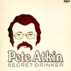 Pete Atkin - Secret Drinker