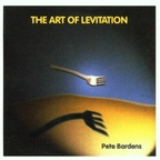 Pete Bardens - The Art Of Levitation