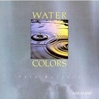 Pete Bardens - Water Colors