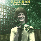 Pete Ham - Golders Green