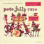 Pete Jolly Trio - Coming-Out Party