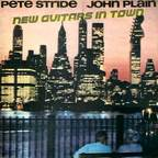 Pete Stride · John Plain - New Guitars In Town