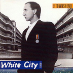 Pete Townshend - White City · A Novel