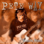 Pete Way - Acoustic Animal
