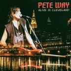 Pete Way - Alive In Cleveland