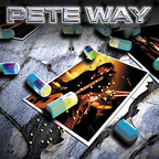 Pete Way - Amphetamine