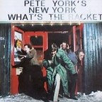 Pete York's New York - What's The Racket