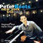 Peter Beets - New York Trio · Page 3