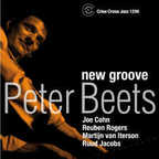 Peter Beets Trio - New Groove