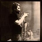Peter Brötzmann Trio - For Adolphe Sax