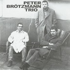 Peter Brötzmann Trio - Usable Past