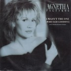 Peter Cetera - I Wasn't The One (Who Said Goodbye) (released by Agnetha Fältskog)