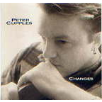 Peter Cupples - Changes