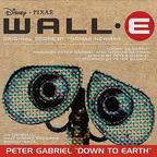 Peter Gabriel - Down To Earth