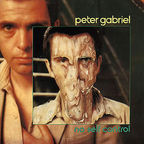 Peter Gabriel - No Self Control