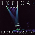 Peter Hammill - Typical