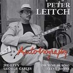Peter Leitch - Autobiography