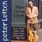 Peter Leitch - Blues On The Corner