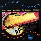 Peter Leitch - Exhiliration