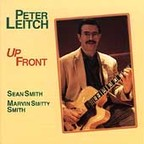 Peter Leitch - Up Front