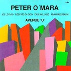 Peter O'Mara - Avenue 'U'