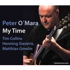 Peter O'Mara - My Time