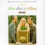 Peter Paul And Mary - Moving
