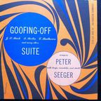 Peter Seeger - Goofing-Off Suite