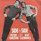 Peter Shilton And Ray Clemence - Side By Side
