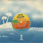 Peter Skellern - Oh What A Night For Love