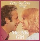 Peter Skellern - Peter Skellern Sings... Me And My Girl