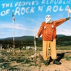 Peter Stampfel And The Bottlecaps - The People's  Republic Of Rock N' Roll