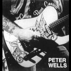 Peter Wells - Crisis Point Casino