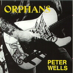 Peter Wells - Orphans