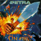 Petra - On Fire!