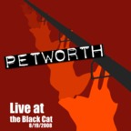 Petworth - Live At The Black Cat