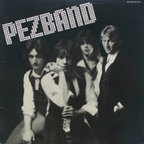 Pezband - s/t