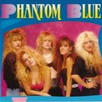 Phantom Blue - s/t