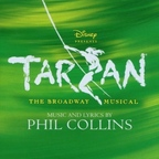 Phil Collins - Tarzan · The Broadway Musical