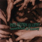 Phil Minton Quartet - Mouthfull Of Ecstasy