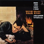 Phil Woods Quartet - Warm Woods